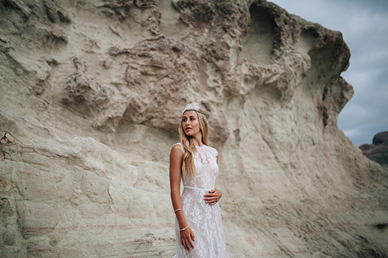 Forever Young chic bohemian wedding inspiration in stunning Coromandel, Amy Kate Photography